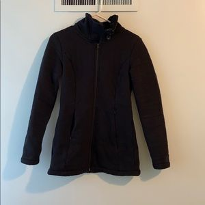 North face caroluna jacket size XS